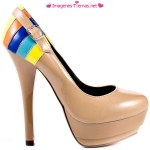 zapatos fashion