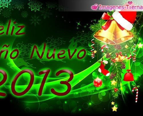 Las mejores imagenes de Feliz año nuevo 2013 - 01
