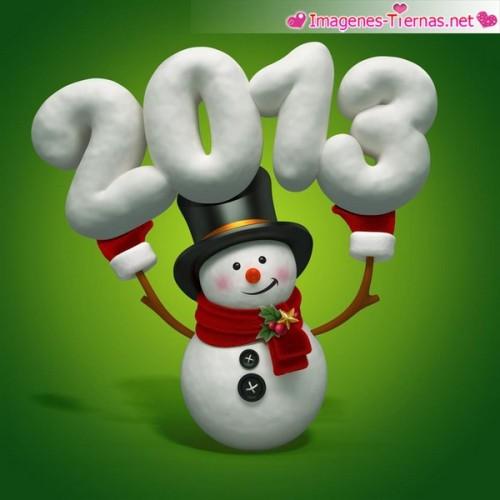 Las mejores imagenes de Feliz año nuevo 2013 - 04