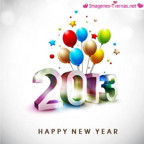 Las mejores imagenes de Feliz año nuevo 2013 - 07