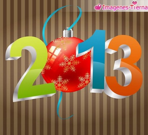 Las mejores imagenes de Feliz año nuevo 2013 - 08