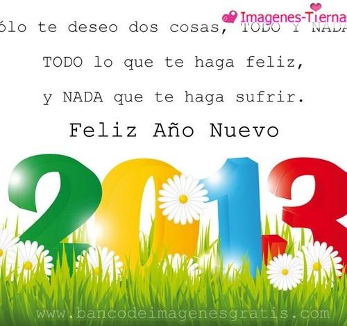 Las mejores imagenes de Feliz año nuevo 2013 - 13
