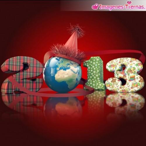 Las mejores imagenes de Feliz año nuevo 2013 - 15