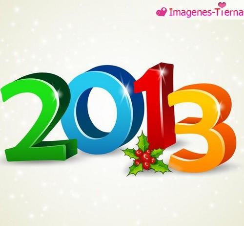 Las mejores imagenes de Feliz año nuevo 2013 - 25