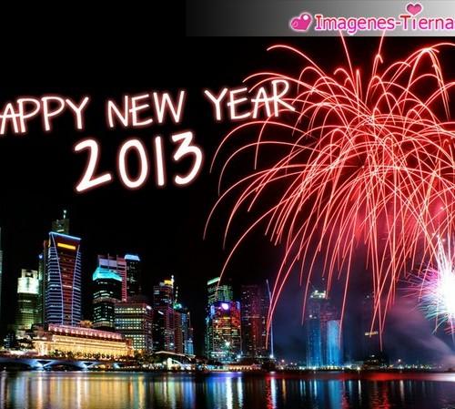 Las mejores imagenes de Feliz año nuevo 2013 - 26