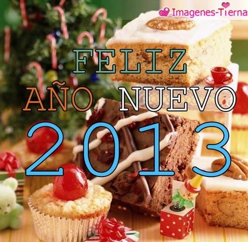 Las mejores imagenes de Feliz año nuevo 2013 - 29