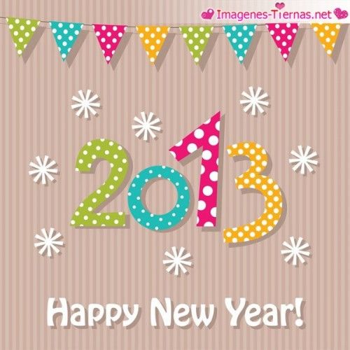 Las mejores imagenes de Feliz año nuevo 2013 - 30