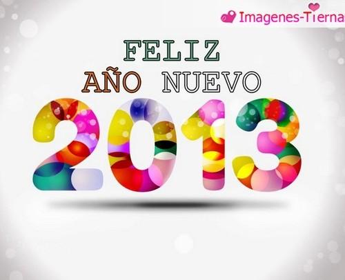 Las mejores imagenes de Feliz año nuevo 2013 - 36
