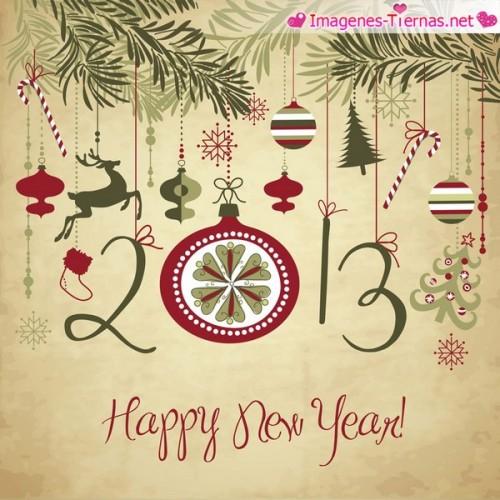 Las mejores imagenes de Feliz año nuevo 2013 - 41