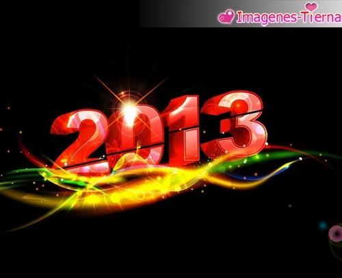 Las mejores imagenes de Feliz año nuevo 2013 - 43