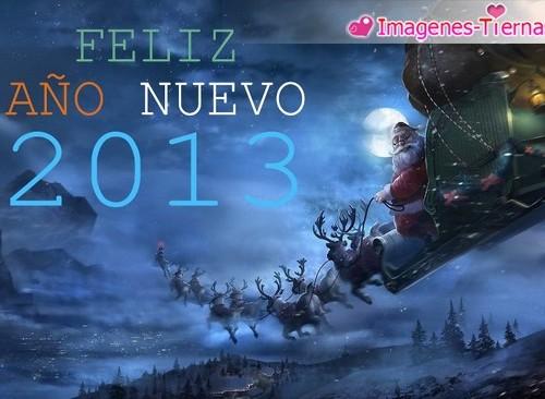 Las mejores imagenes de Feliz año nuevo 2013 - 56