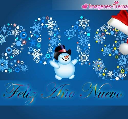 Las mejores imagenes de Feliz año nuevo 2013 - 58