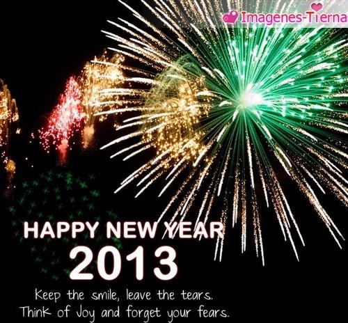 Las mejores imagenes de Feliz año nuevo 2013 - 59