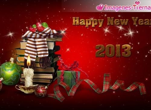 Las mejores imagenes de Feliz año nuevo 2013 - 65