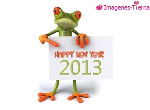Las mejores imagenes de Feliz año nuevo 2013 - 67