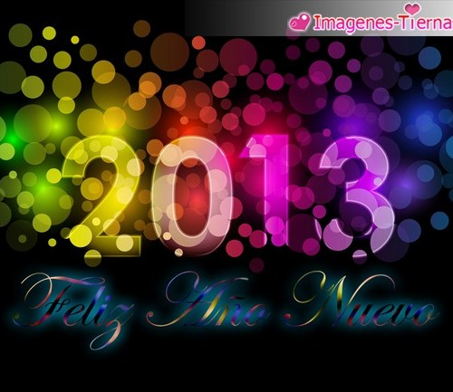 Las mejores imagenes de Feliz año nuevo 2013 - 69