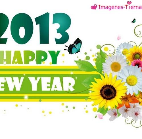 Las mejores imagenes de Feliz año nuevo 2013 - 76