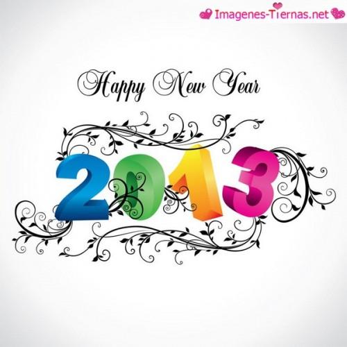 Las mejores imagenes de Feliz año nuevo 2013 - 77
