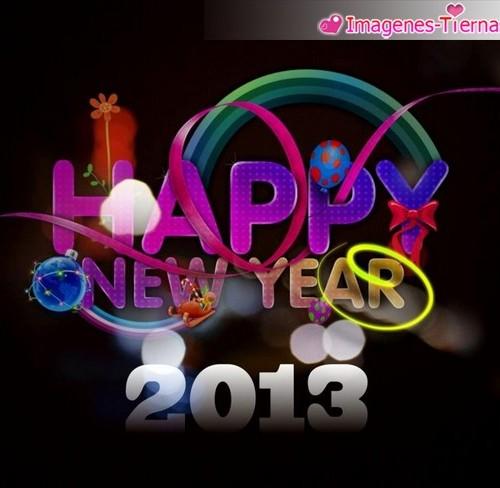 Las mejores imagenes de Feliz año nuevo 2013 - 79