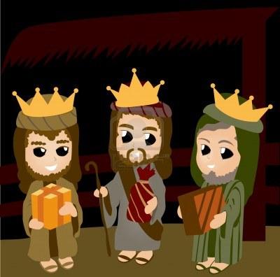 los reyes magos22