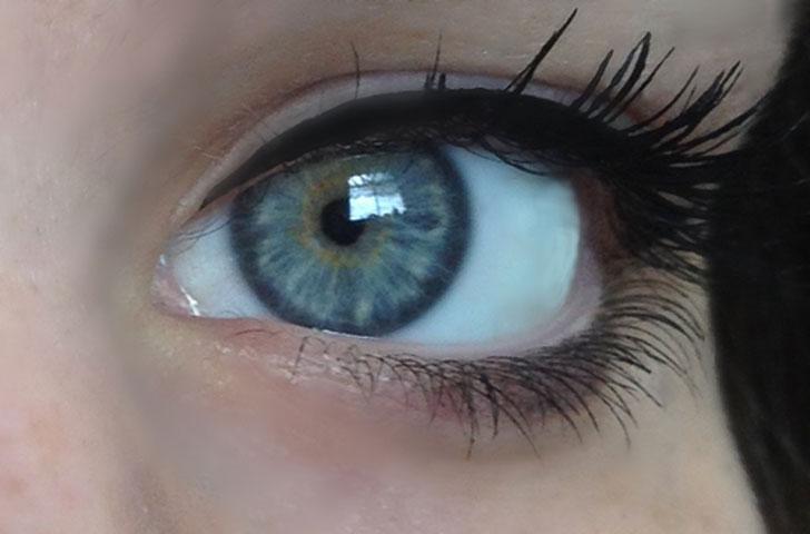 Tu personalidad seg n el color de tus ojos - Colores verdes azulados ...
