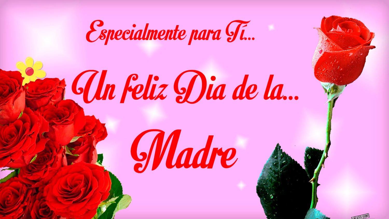 Imagen Feliz Día De La Madre: Dia De La Madre (Especial